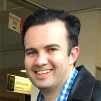 David-Goosen